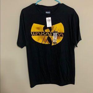 Wakanda shirt
